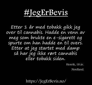 Fra Henrik.