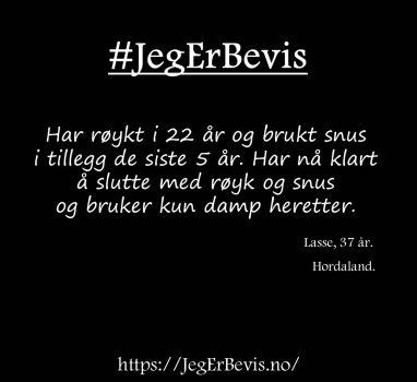 Fra Lasse.
